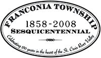 click here for some Franconia Township history!